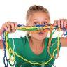 Steve Spangler Science Rainbow String™ Slime