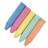 Crayola® Special Effects Glitter Sidewalk Chalk, 5 Pieces