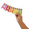Hello Sunshine! Birthday Mini Bulletin Board Set - 29 Pieces