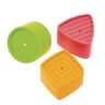 Musical Shape Sorting Ball