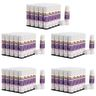 Colorations® Washable Premium White Glue Sticks, Set of 150, 0.32 oz ea