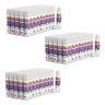 Colorations® Premium White Washable Glue Sticks, Set of 150, 0.17 oz each