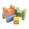 Wally Construction Blocks - Set of 40