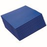 "Heavyweight Dark Blue Construction Paper, 9"" x 12"", 500 Sheets"
