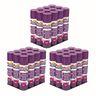Colorations® Jumbo Washable Purple Glue Sticks, Set of 36, 1.41 oz each
