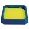 Excellerations Classroom-Sized Tub of Slime, 3lbs- Neon Yellow