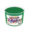 Colorations® Classic Colors Best Value Dough - Green - 3 lbs.