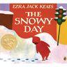 The Snowy Day Paperback Book