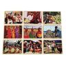 Excellerations® Photographic Multi-Cultural World Puzzles - Set of 9