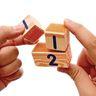 Excellerations® Hook & Loop Number Blocks - Set of 27