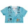 Toddler Career Costume- Doctor