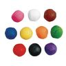 Colorations Classic 10 Colors of Dough, 2 oz each