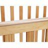 Environments® Low-Profile Compact Crib