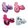 Step In Style! Dress-Up Shoe Set of 4 Pairs