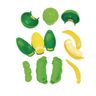 Cut and Play Food- Fruits and Vegetables 35-Pieces