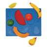3D Chunky Food Puzzle- Fruit