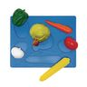 3D Chunky Food Puzzle- Vegetables