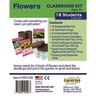 Growing Flowers Classroom Kit