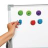 Super Strong Magnetic Hooks and Clips - 6 Pieces