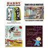 Classic Books in Spanish Set of 4