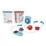 Get Well Doctor's Kit Play Set 25-Pieces