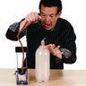 Steve Spangler Science Cloud in a Bottle