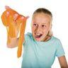 Steve Spangler Tangerine Orange Slime One Gallon