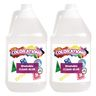 Colorations Washable Clear Glue - 2 Gallons