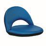 Flexible Floor Seat - Blue