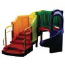 """Jump Start"" Clever Climber™ - Primary, In-Ground Installation"