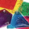 Excellerations® Sensory Geometric Shapes Set of 12