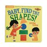 Indestructibles: Baby, Find the Shapes!