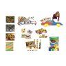Excellerations® Preschool Math Kit - Sorting & Patterning