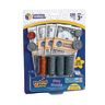 Pretend & Play money and coins - 150 Pcs.