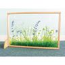 "Nature View Room Divider Panel - 36"" Wide"