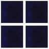 Sound Absorbing Square Wall Tiles, Small - Navy