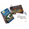 Adventure Outdoor Cards Puddles