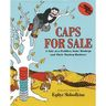 Caps for Sale Paperback Book