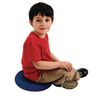 "Bouncyband® Wiggle Seat Sensory Cushion - Blue, 10-5/8"" Dia."