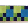 Sound Absorbing Square Wall Tiles - Set of 16, Green