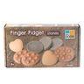Finger Fidget Stones