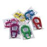 Infant/Toddler Safety Toothbrushes - 72 pack
