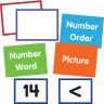 Number Of The Day Space-Saver Pocket Chart™