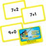 Tug of War Card Games - Early Math Skills