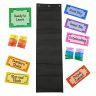 Classroom Behavior EZ-Tuck Clip ?N? Track Pocket Chart®
