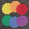 Carpet Mark-Its™ - 6 Colors - Set of 24