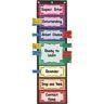 Classroom Behavior Tracking Kit