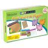 STEM-tivity? Class Kits - Push And Pull Piggies