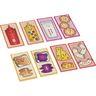 What's Cookin'? Math Food Pairs Matching Game - Kindergarten