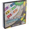 Find-A-Spot? Beginning Letter Sounds Game